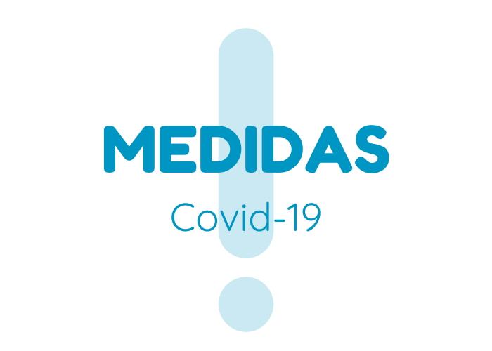 Medidas covid19 miranda